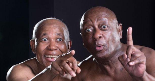 Woza Albert: Ngema & Mtwa