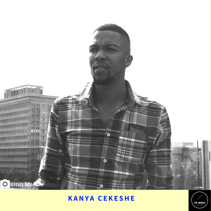"Amabali Pod – Kanya Cekeshe On Being Black & ""Free"" in South Africa"