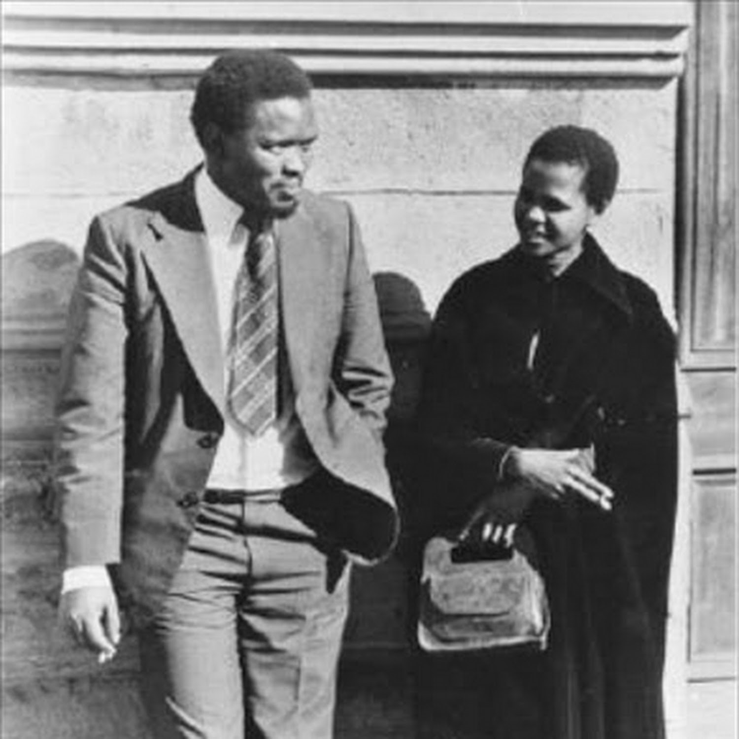 Biko As An Africana Philosopher & Black Consciousness As An Existential Phenomenological Approach To The Past, Present & Future of The Azanian People