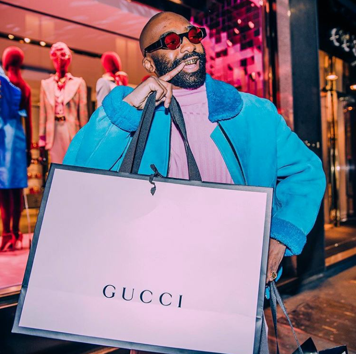 Black Celebrities Part of the Capitalism & Anti-Blackness Project