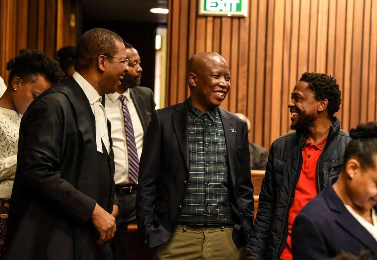 Black Lawyers & Juju's Political Malnourishment