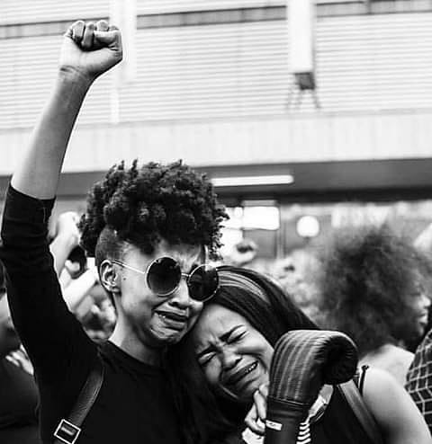 Black Men: Amateurs or Charlatans?