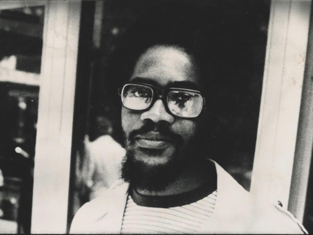 Black World Salutations: Walter Rodney (1942 - 1980)