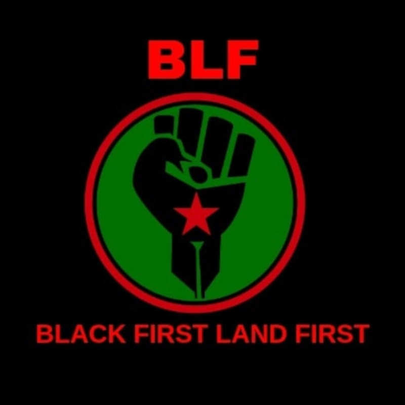 BLF: Steve Hofmeyr, #LandOrDeath!