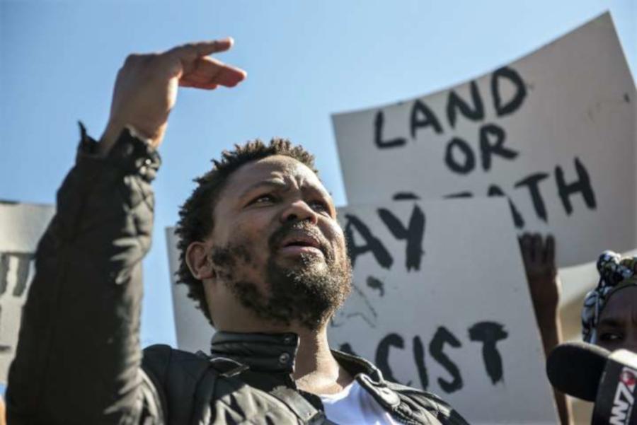 BLF Deregistered: What Now, Blacks?