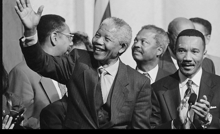 Kukude Emakhaya – Broken Souls in Mandela's Experiment