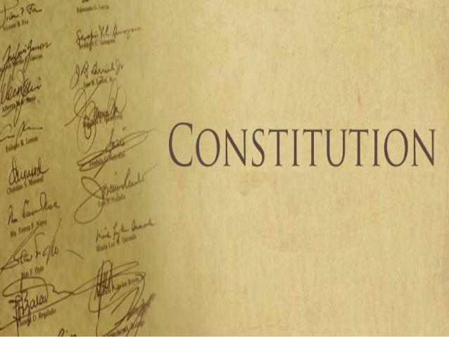 Revolution by Court Order?