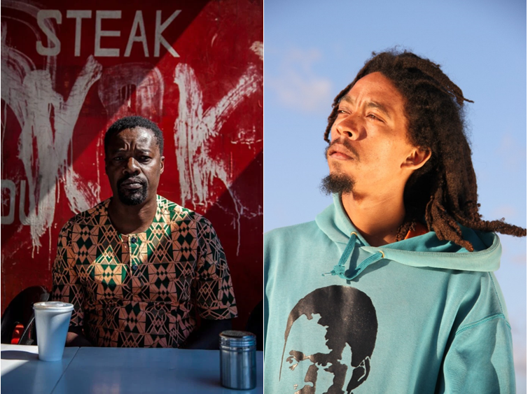 Daai Deng Disrupts Sleepy Cape Town with Makhafula Vilakazi & Niko10long