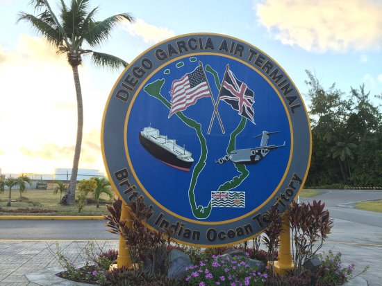 Diego Garcia: A Story Of Untold Black Erasure