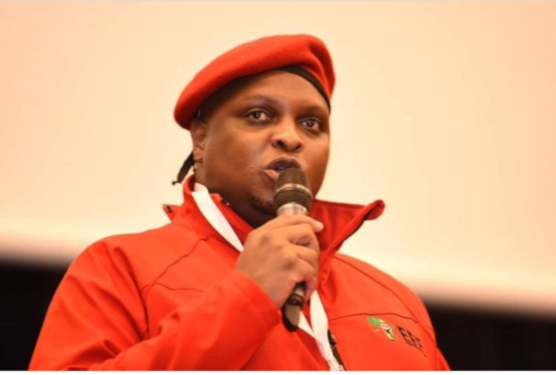 On Shivambu & The Stellenbosch Mob