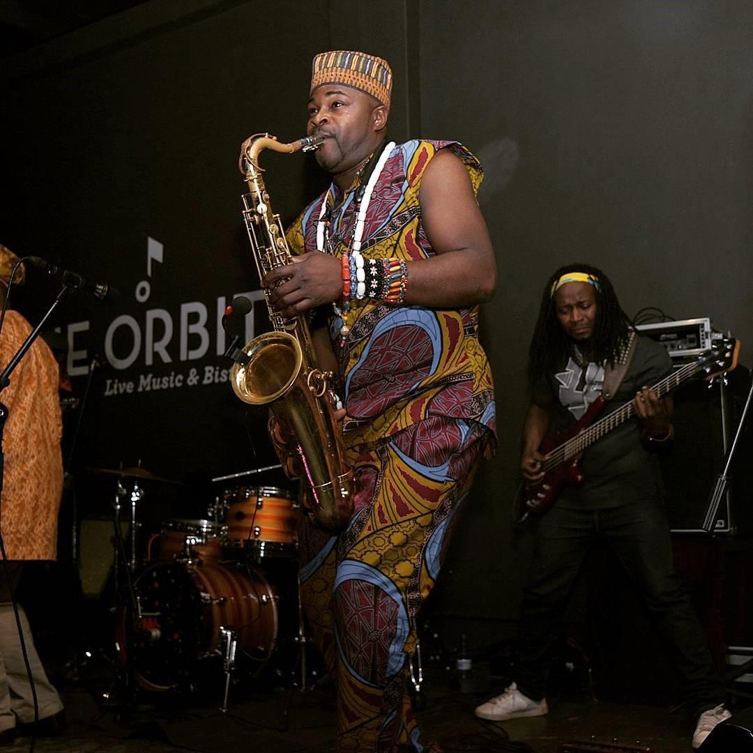 Politics Engulfed In Rhythm: Femi Koya