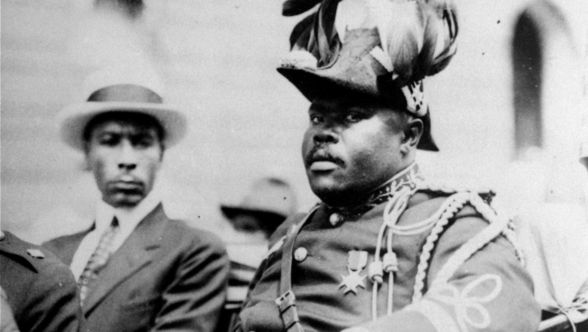 133 Year Birthday Tribute to Mwaliumu Marcus Mosiah Garvey
