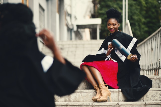 The Oxymoron Of Being A Black Academic