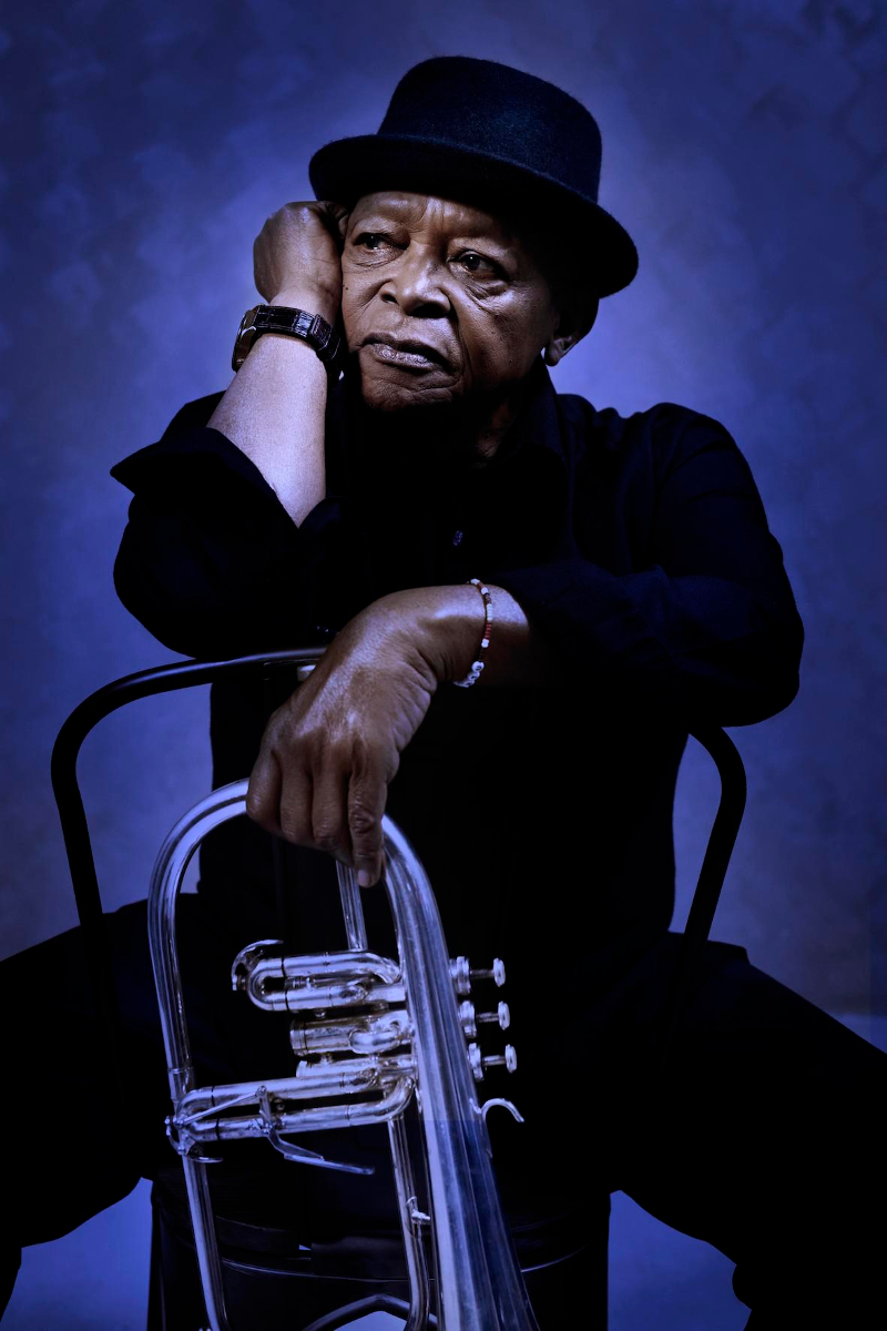 No Borders Exhibtion & The Hugh Masekela Lecture Ahead Of Festival