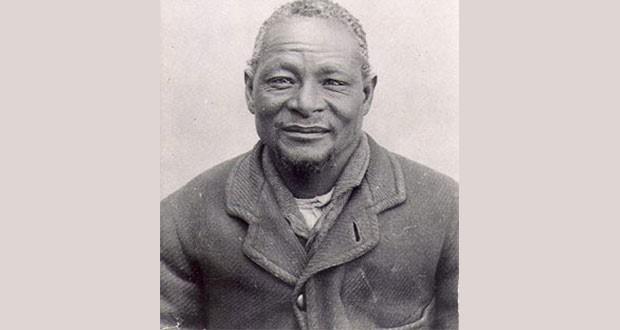 British Must Return Kgosi Luka Jantjie's Head