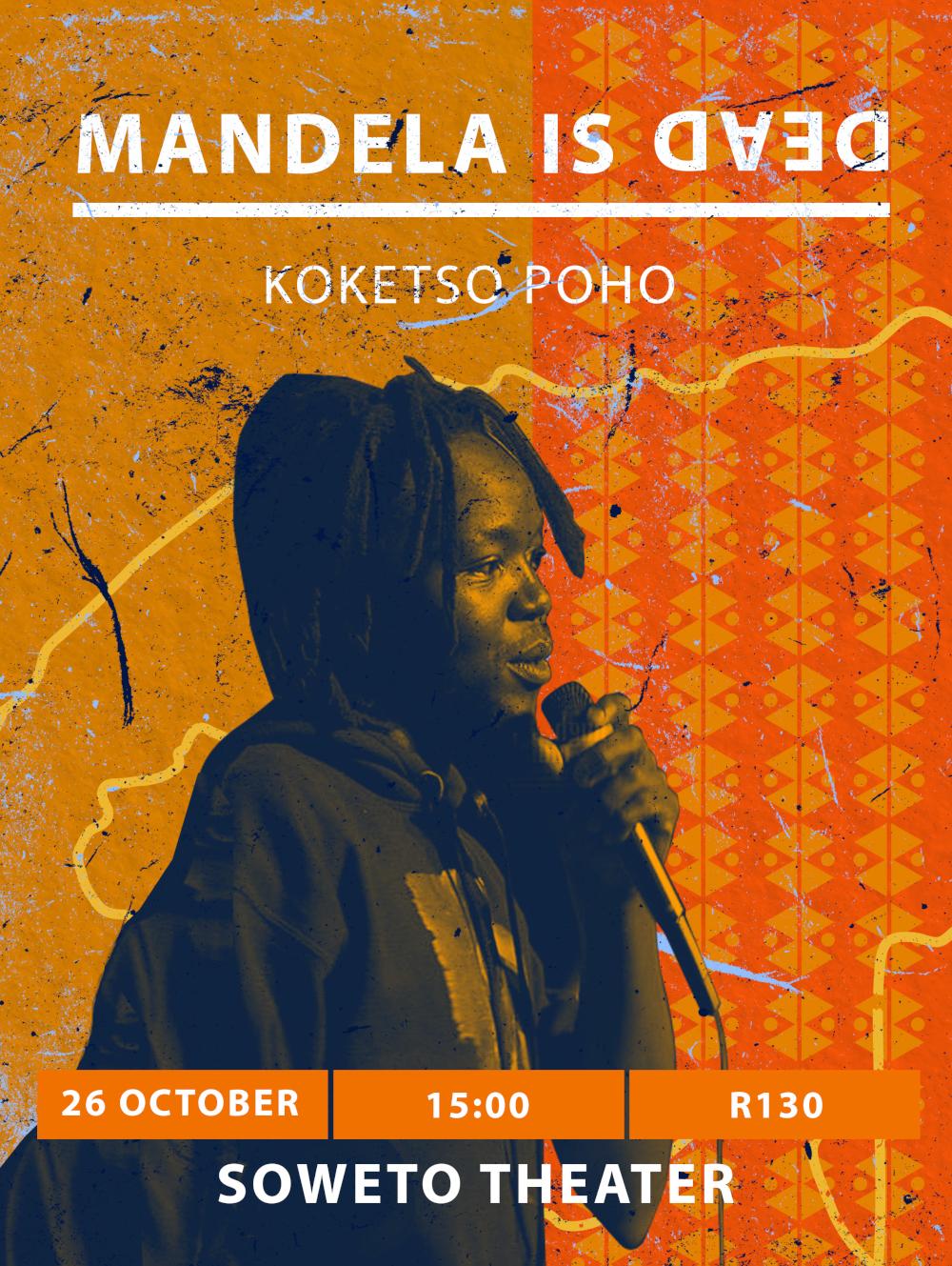 Koketso's Defiant Blues