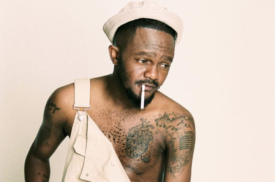 Is Kwesta da King of Afrikan or Katlehong Rap?