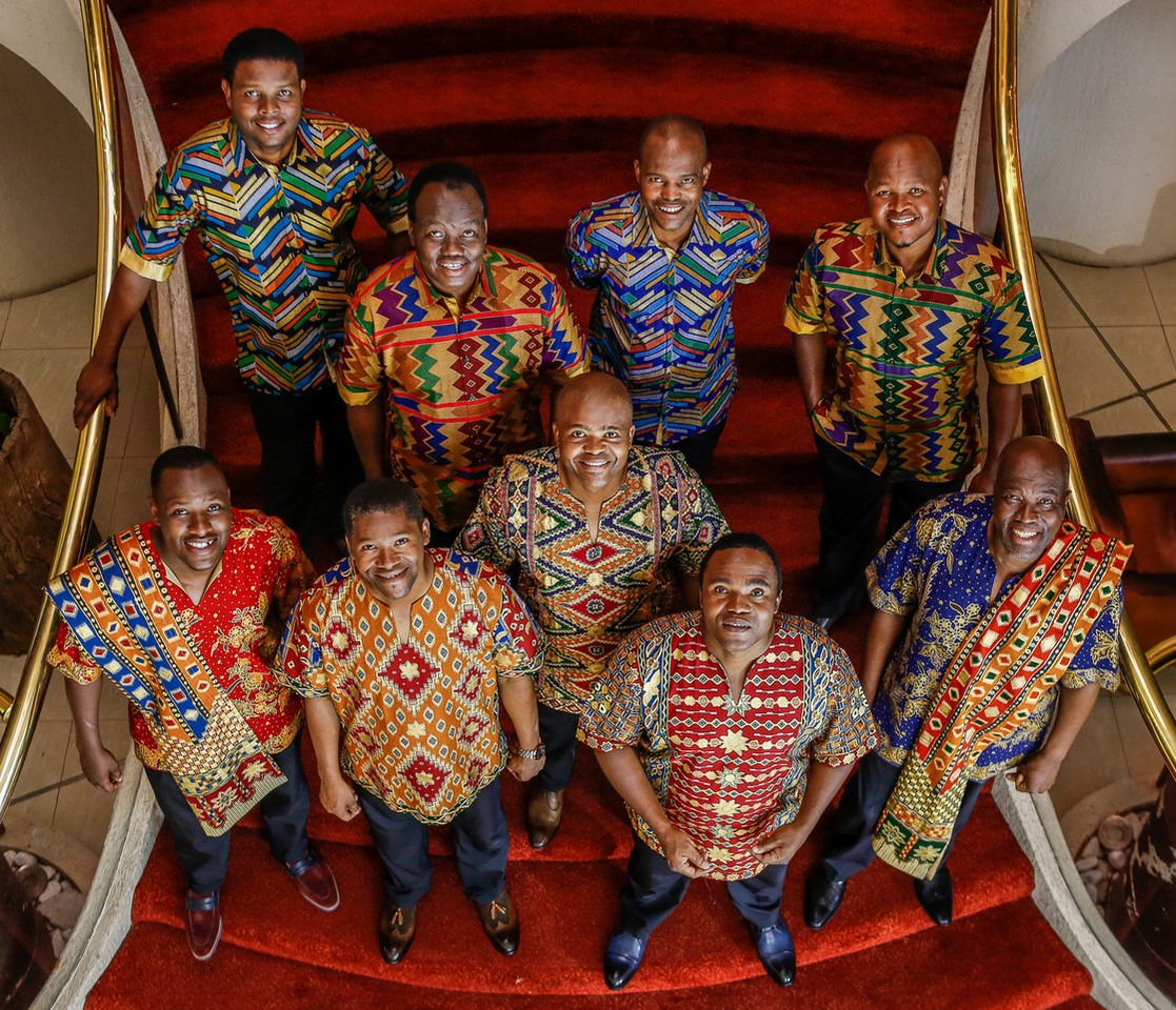 Ladysmith Black Mambazo To Host Isicathamiya Awards
