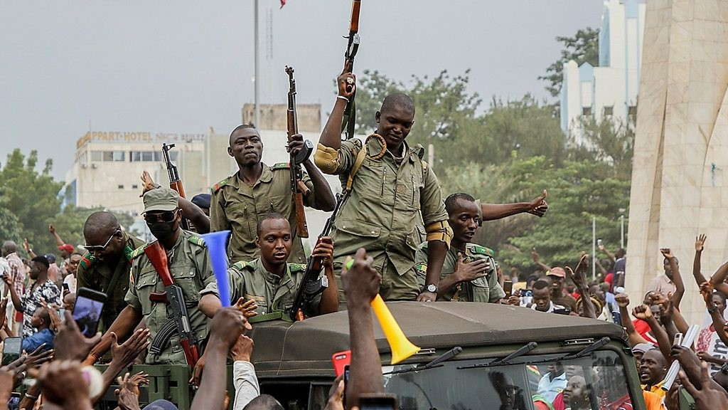 Mali Coup & The Persistence of Neo-Colonialism in Afrika