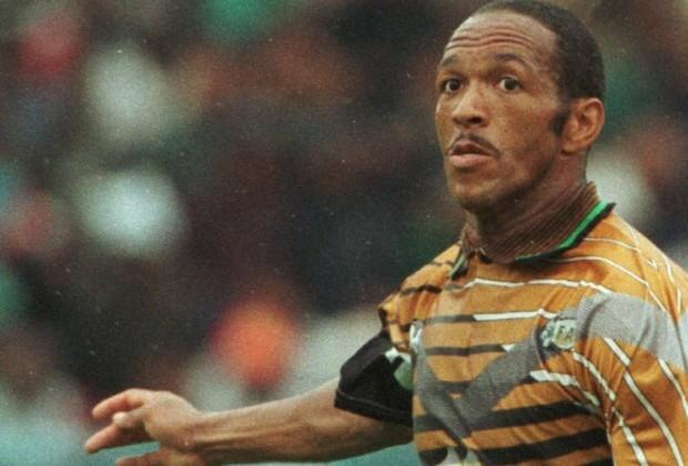 Former Bafana Bafana Striker Mark Williams has Penned his Life-Story