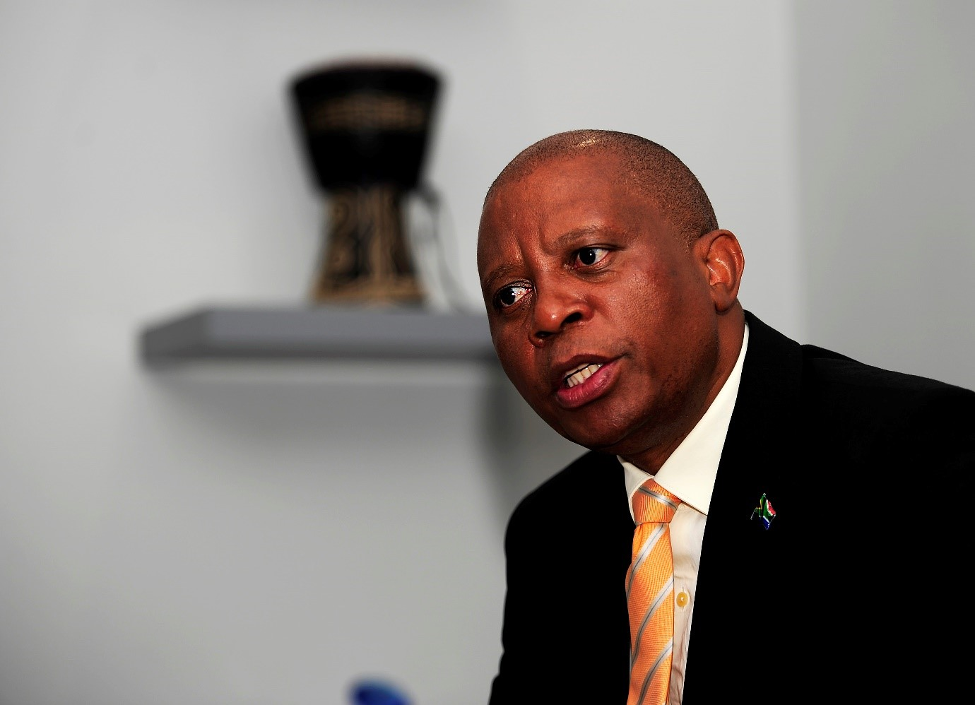 New Liberal Party To Replace ANC?