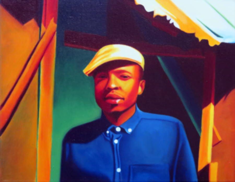 Mashudu Nevhutalu: Archives of Colour