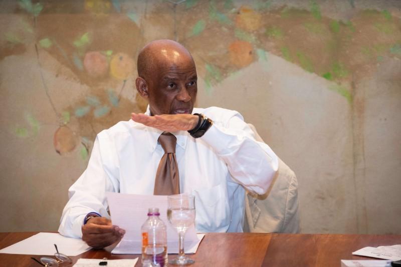 Adieu Ntongela Masilela (1948-2020)