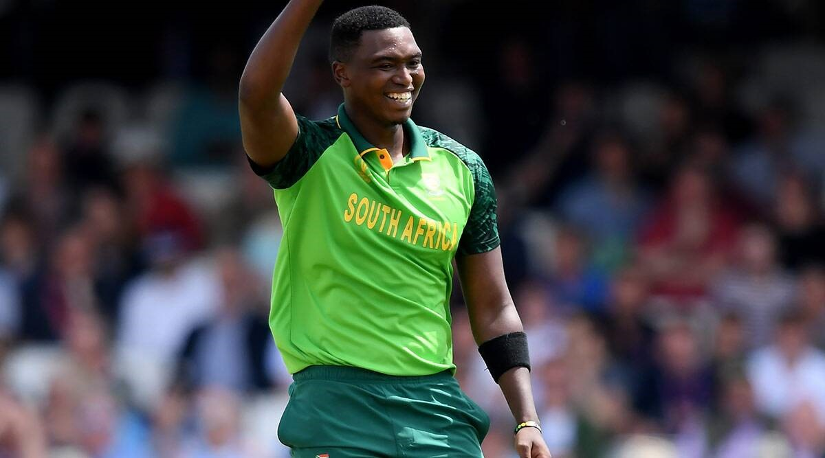 Ngidi: Young, Gifted & Proudly Black!