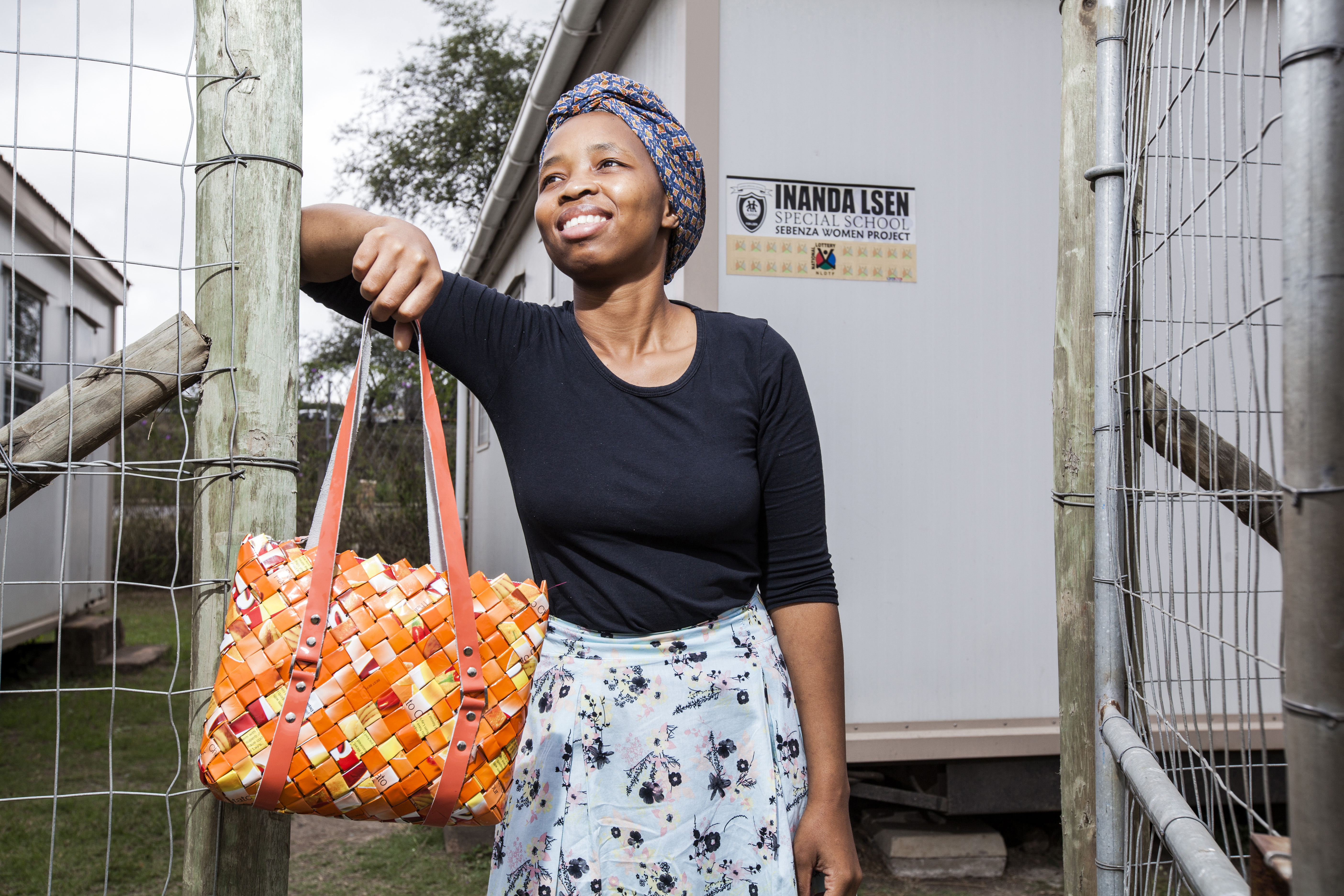 Q&A with Nozipho Zulu: ZuluGal Retro