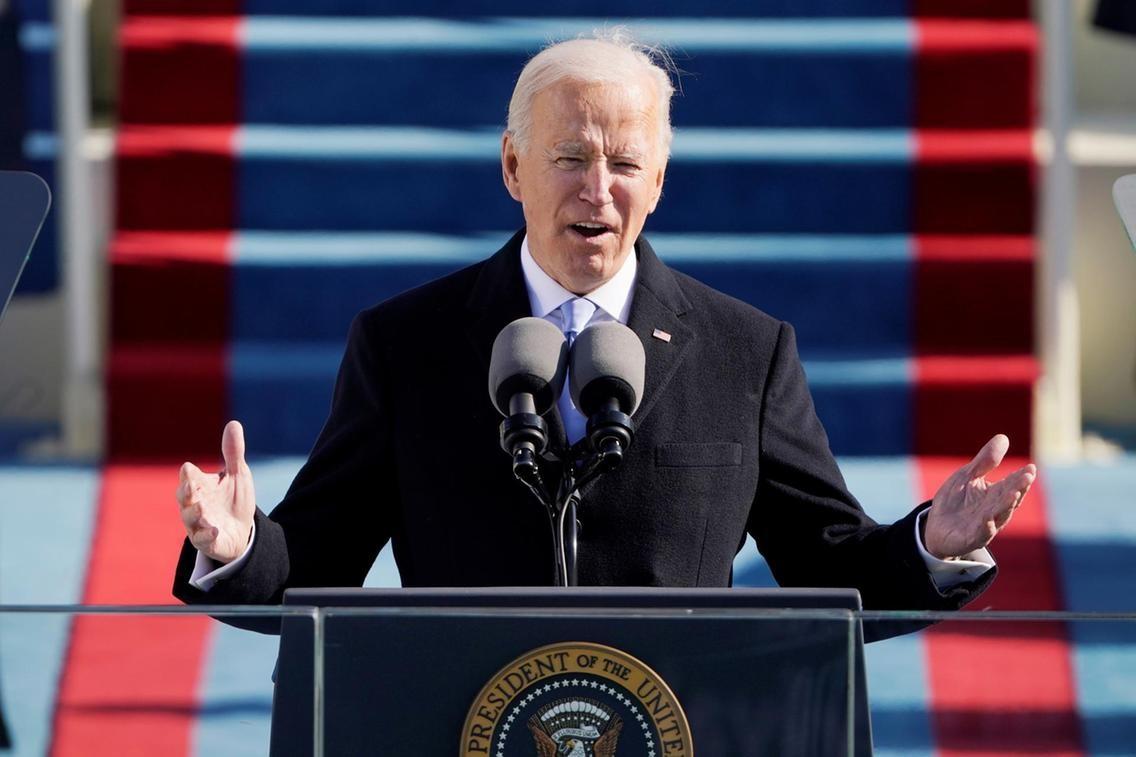 Joe Biden Is Merely an Older Version of Bill Clinton