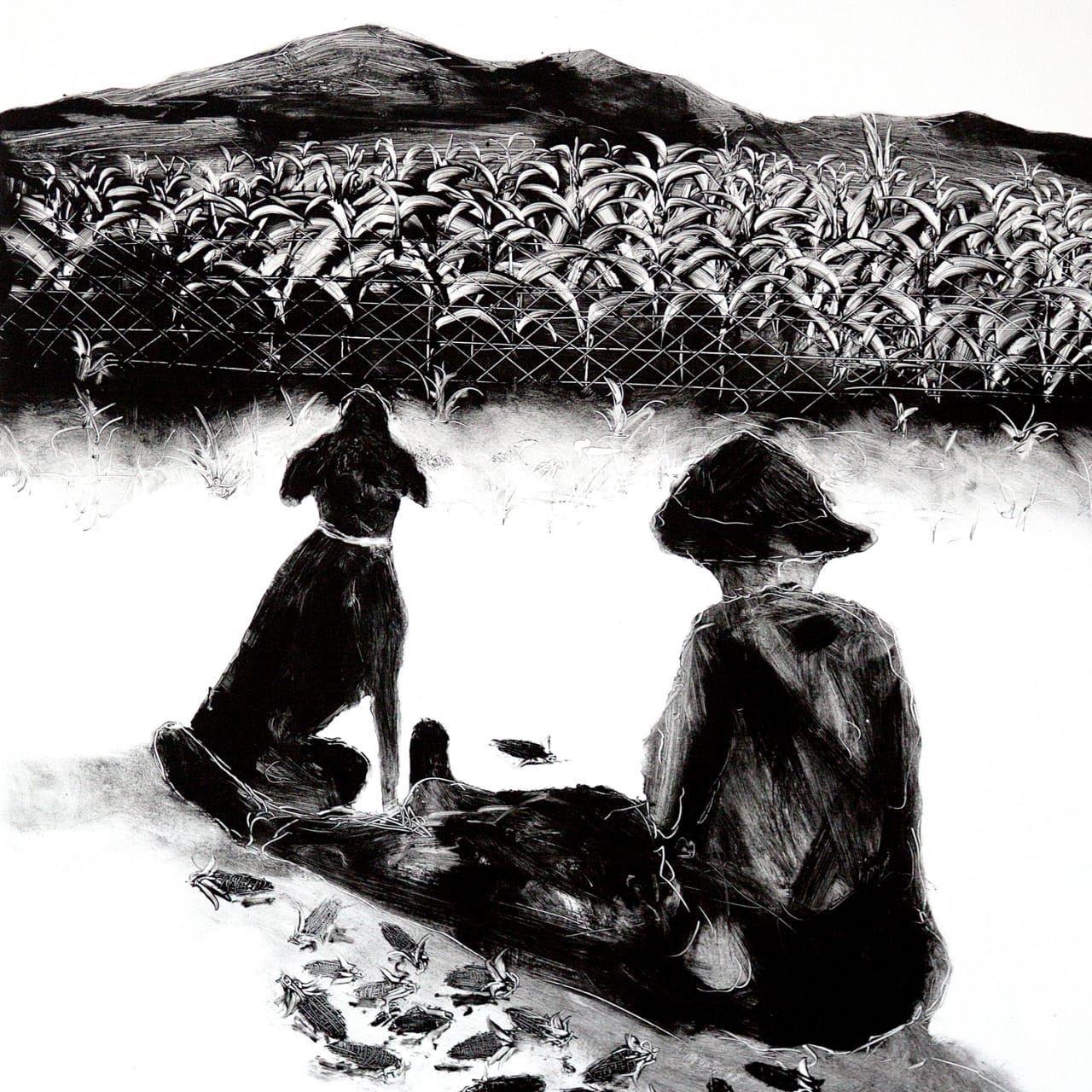 Tshepang Ramoba: SEŠATE