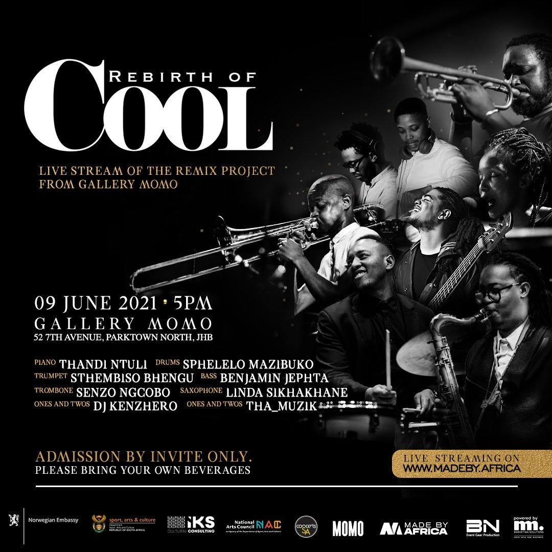 Rebirth of Cool: The Remix Project