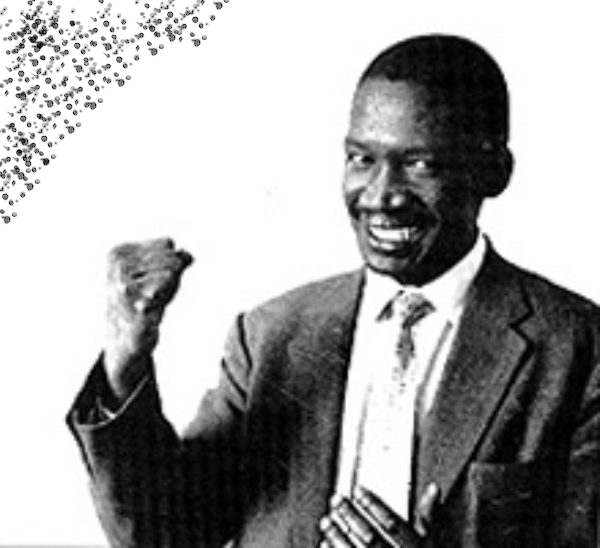 A Letter to Mkhulu Mangaliso Sobukwe