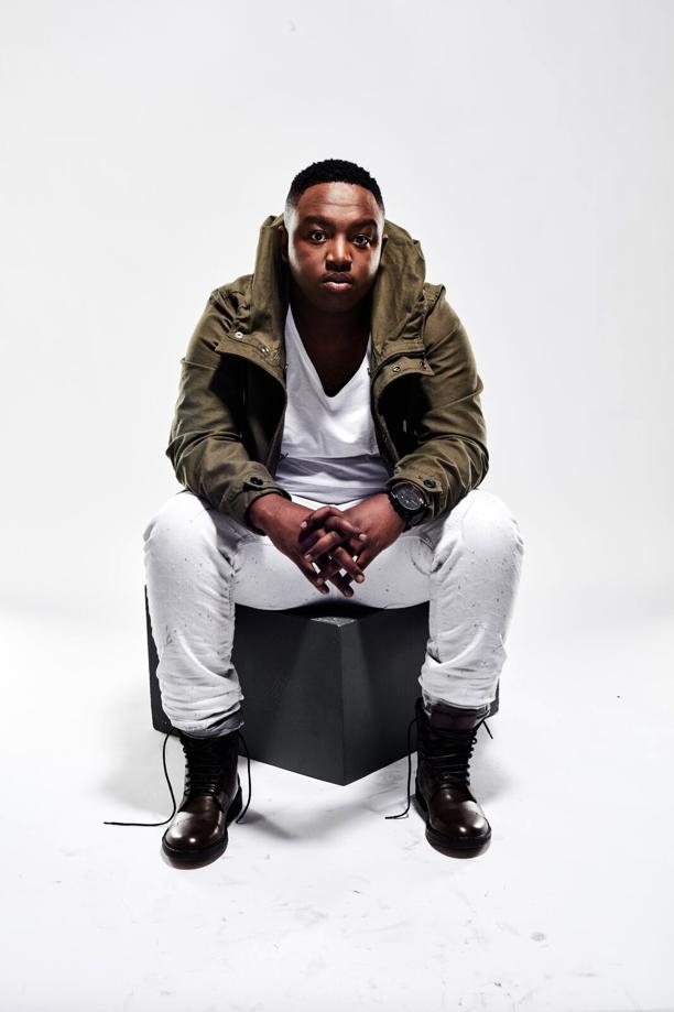 Shimza's One Man Show: SOWETO EDITION!