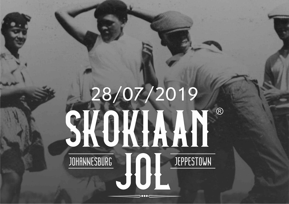 Gig of The Weekend - Skokiian Jol