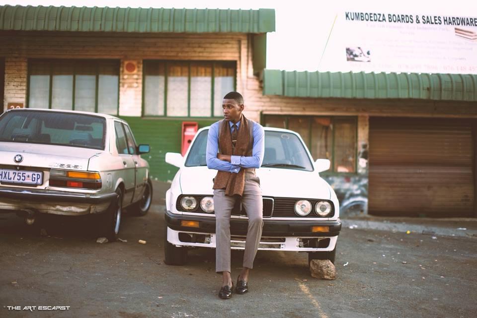 Soweto Gentlemen