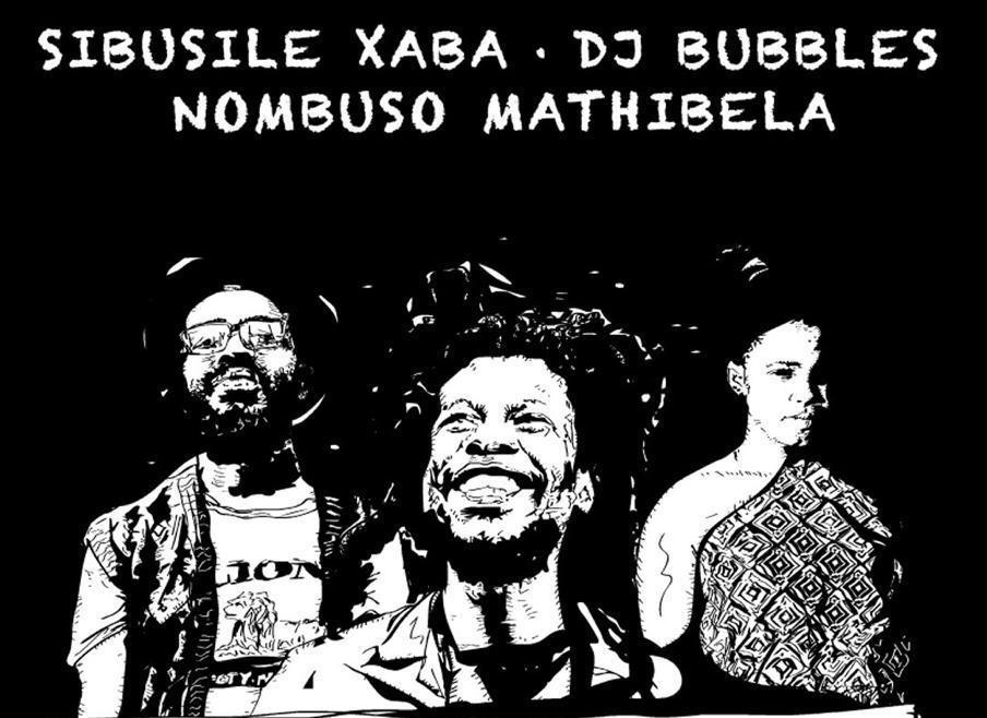 Sibusile Xaba Live