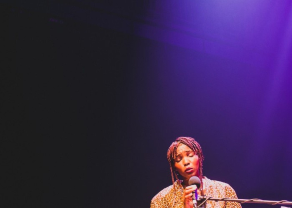 Thandi Ntuli Live In Concert