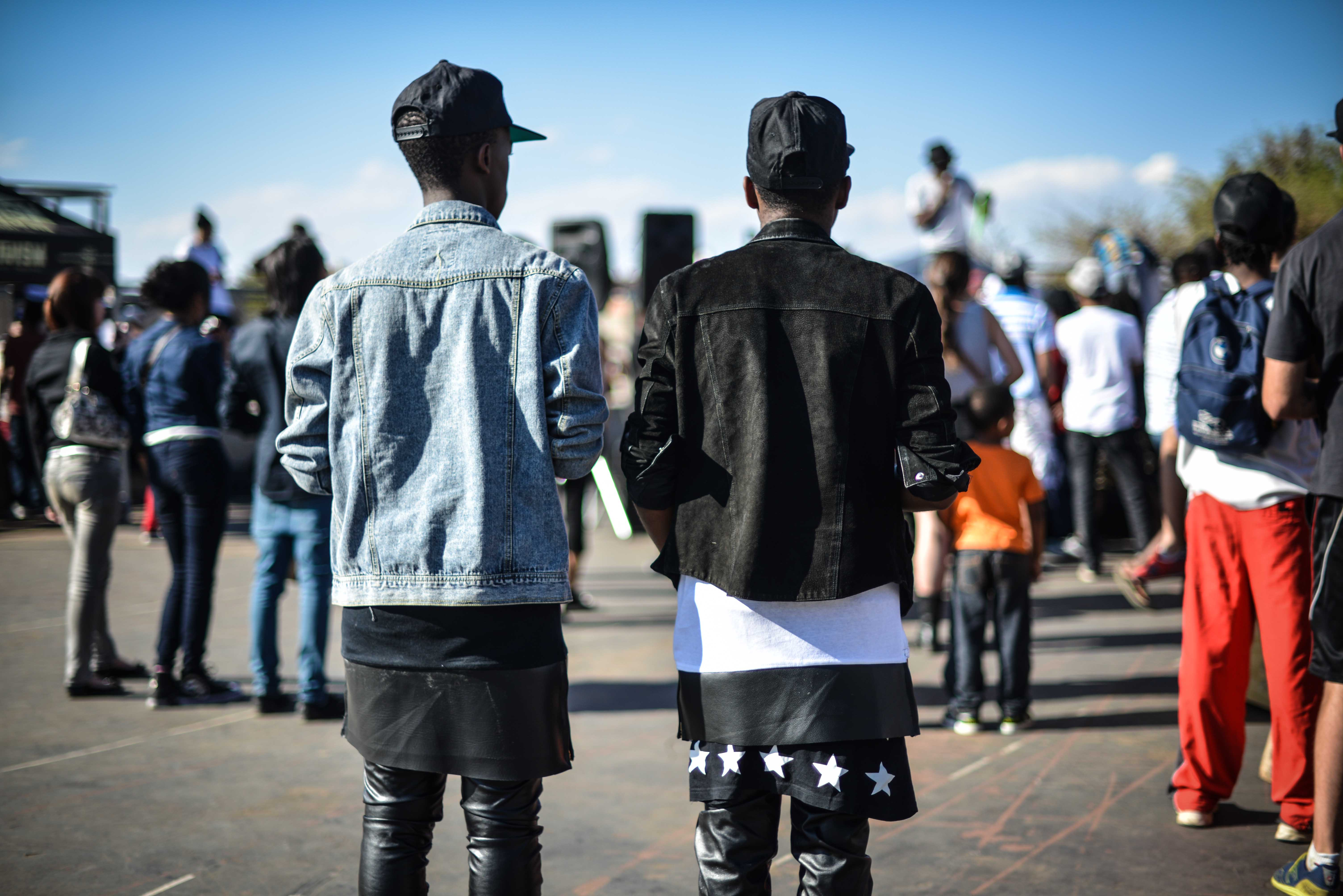 #Tshaba Re Fete – 10 Hipster Habits That Must Remain In 2015