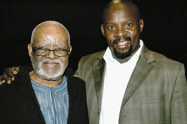 The vintage works of Es'kia Mphahlele remembered