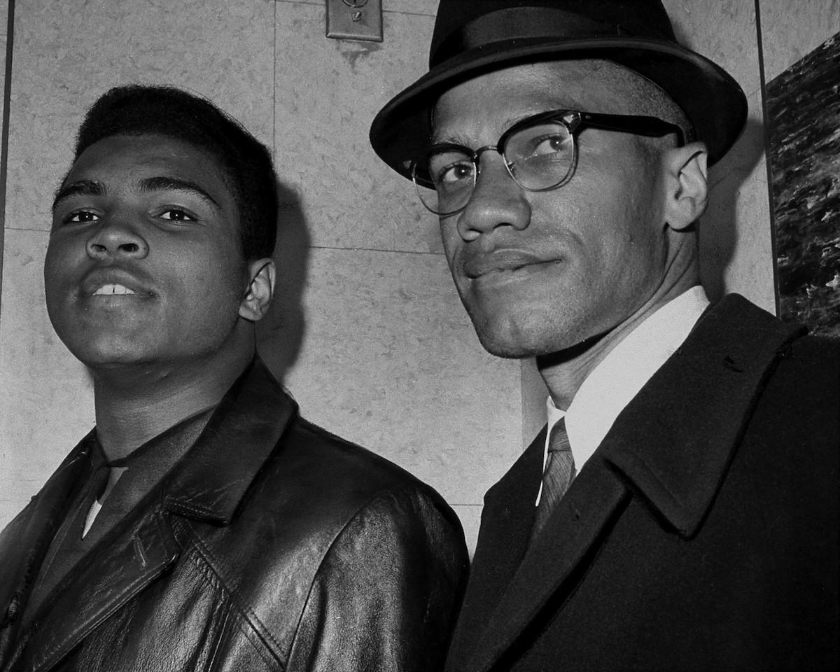"""They Are Going to Kill Me Soon"" – Omowale El-Hajj Malik El-Shabazz Malcolm X"