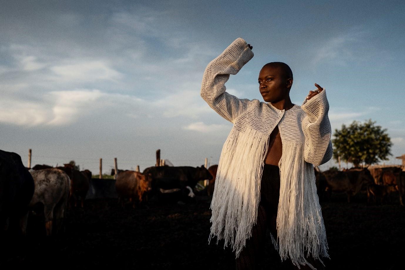 Zoë Modiga, Fela & Kalakuta Queens and Mbuso Khoza @ State Theatre